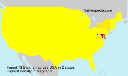 Batkhan