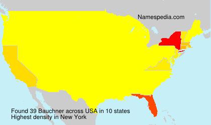 Bauchner