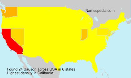 Bauson