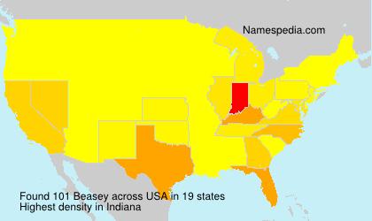 Beasey
