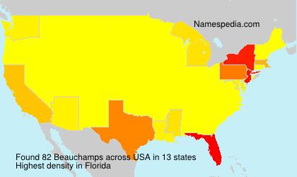 Beauchamps