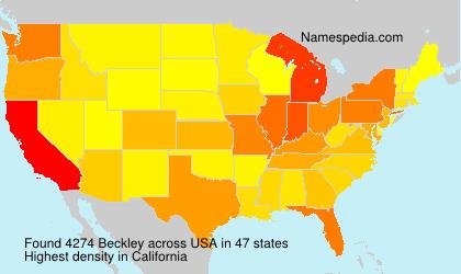 Beckley