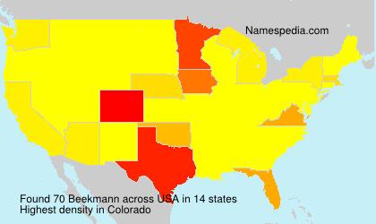 Beekmann