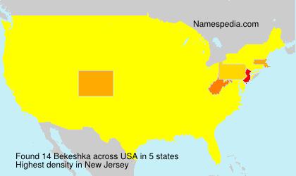 Bekeshka