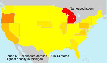 Bellenbaum