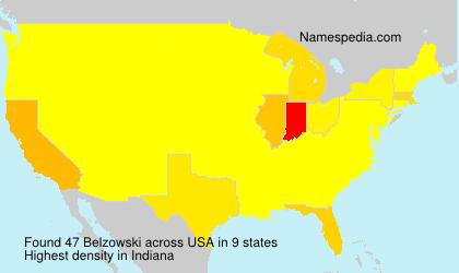 Belzowski