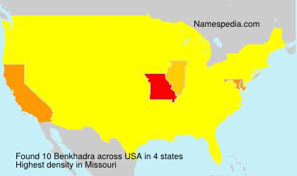 Benkhadra