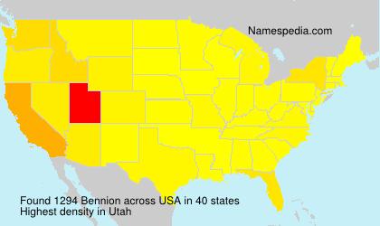 Bennion