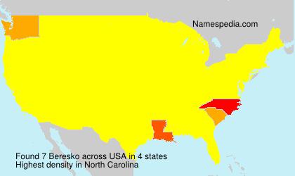 Beresko