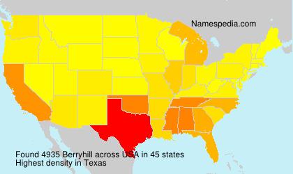 Berryhill