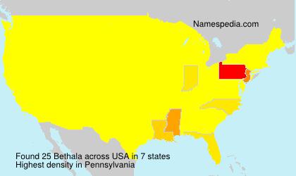 Bethala