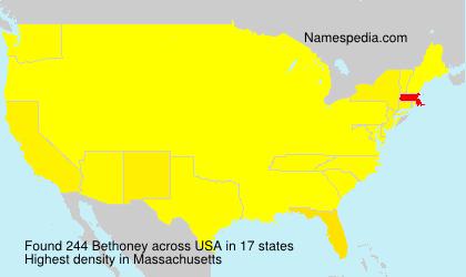 Bethoney