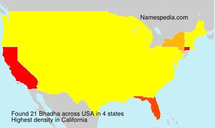 Bhadha