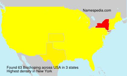 Bischoping