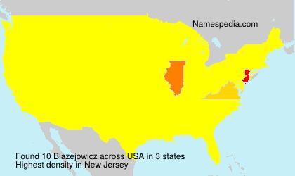 Blazejowicz