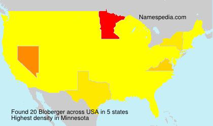 Bloberger