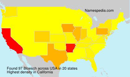 Bloesch