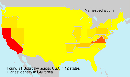 Bobrosky