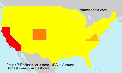Bockhacker