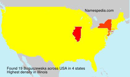 Boguszewska