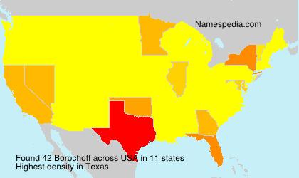 Borochoff