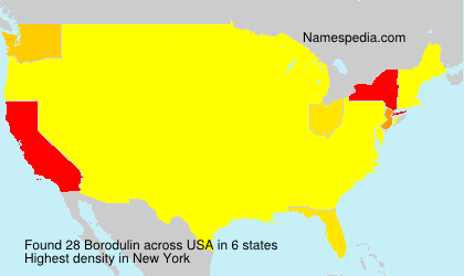 Borodulin