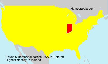 Borzabadi