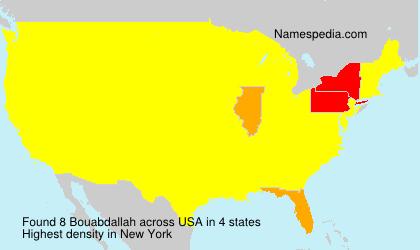 Bouabdallah