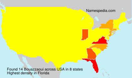 Bouazzaoui