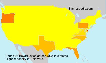 Bovankovich