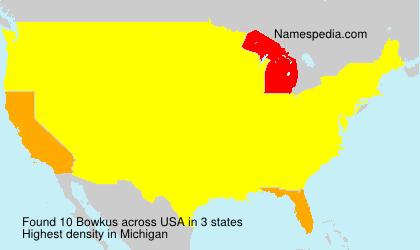 Bowkus