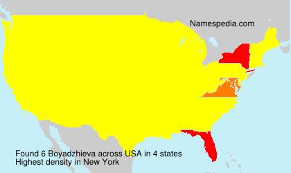 Boyadzhieva
