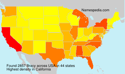 Bracy