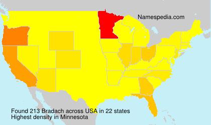 Bradach