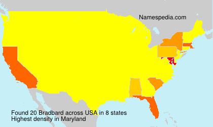 Bradbard