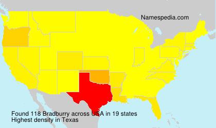 Bradburry