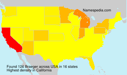 Braeger