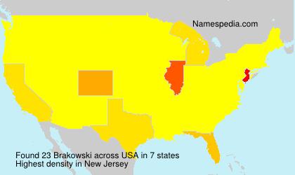 Brakowski