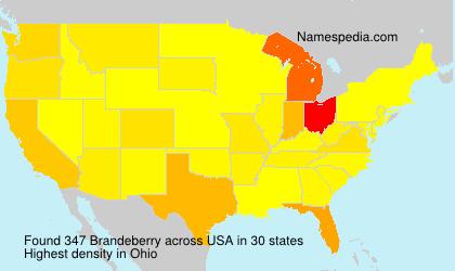 Brandeberry