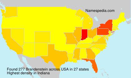 Brandenstein