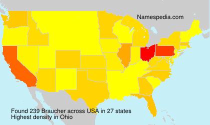 Braucher