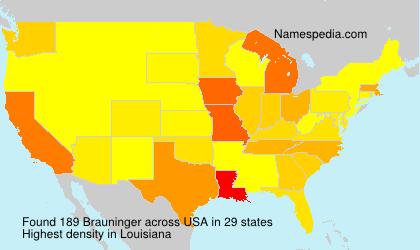 Brauninger
