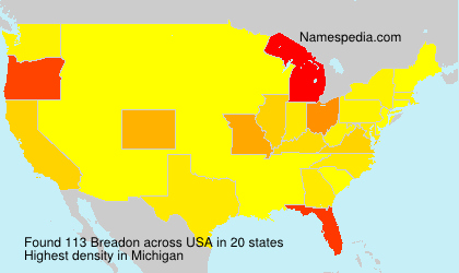 Breadon