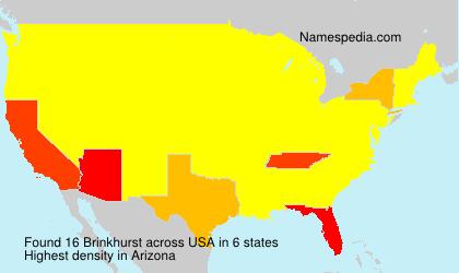Brinkhurst