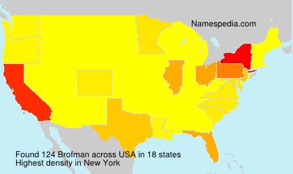 Brofman