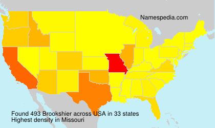 Brookshier