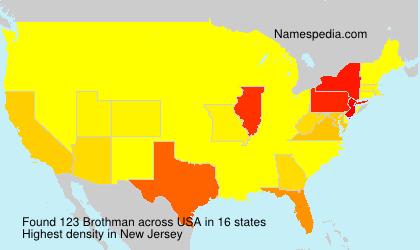 Brothman