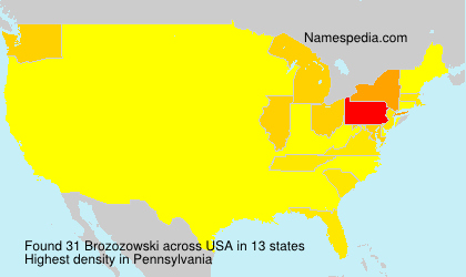 Brozozowski