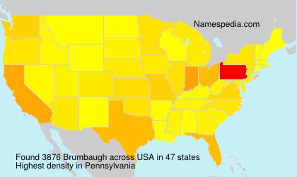 Brumbaugh