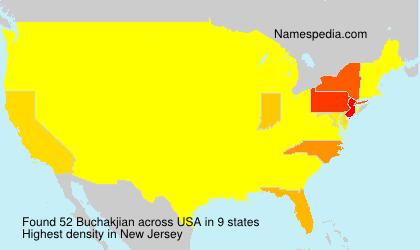 Buchakjian